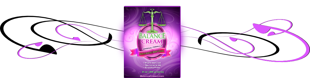balance cream natural progesterone cream